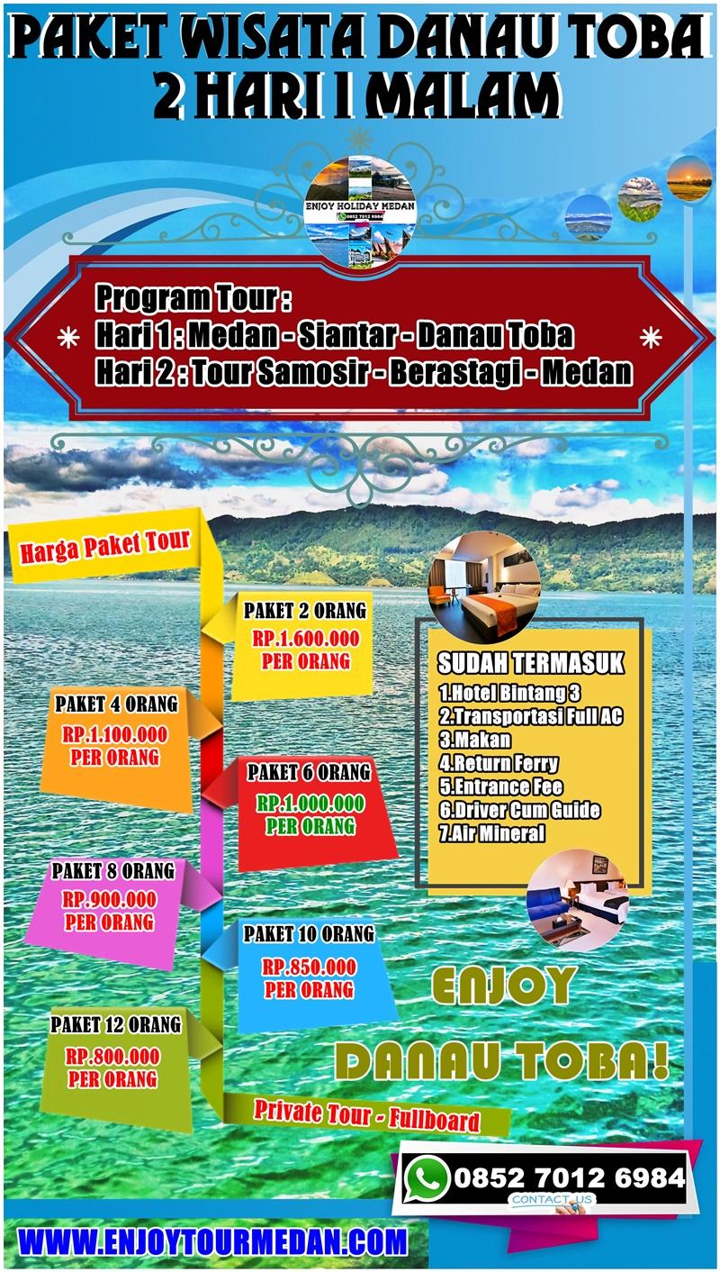 Lake Toba Travel Guide